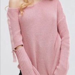 NWT ASOS sweater